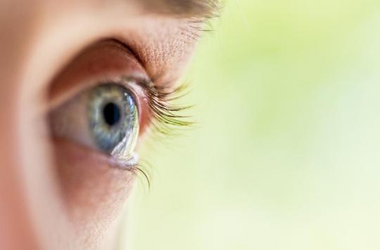 Diabète de type 1: implanter les cellules sécrétrices d'insuline dans l'œil