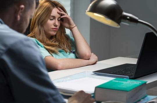 Diabète : travailler de nuit ou en horaires décalés augmente le risque