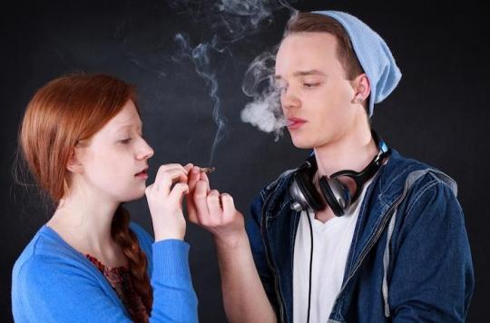 Cannabis : plus de suicides recensés chez les jeunes qui en consomment