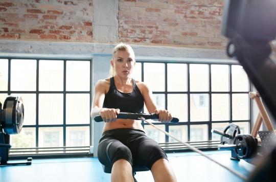 Augmenter sa puissance musculaire peut allonger l'espérance de vie