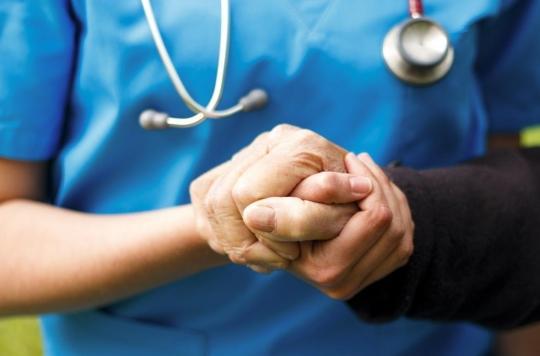 Parkinson: des chercheurs s'inquiètent du risque d'\