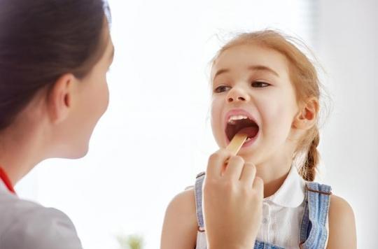 Une petite fille de 4 ans décède suite à une opération des amygdales