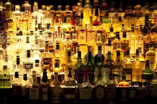 Alcool : 54% des Français sont favorables à une hausse des prix