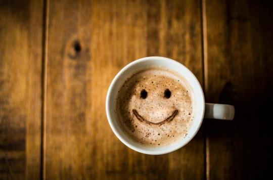Café: combien de tasses peut-on boire par jour sans danger ?