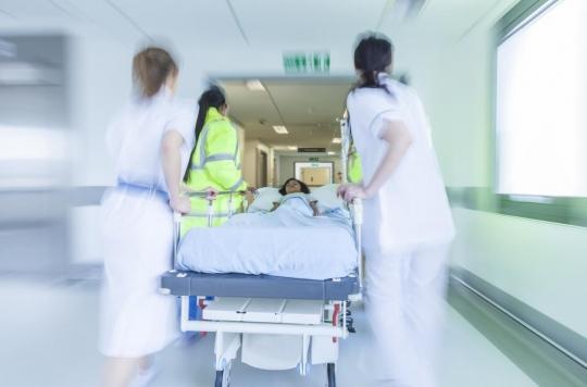 Hôpitaux de Paris: grève illimitée des urgences dès ce dimanche soir