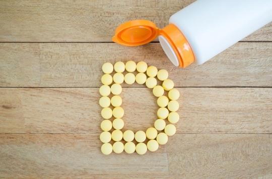 Il est possible d'évaluer le taux de vitamine D dans les cheveux