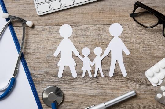 Val-d'Oise : 7500 personnes radiées par erreur de l'Assurance maladie