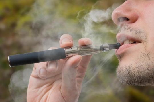Après les États-Unis, un premier décès lié à la cigarette électronique en Belgique