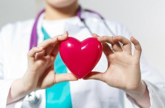 Victime d'un infarctus, une infirmière veut mieux faire connaître les symptômes aux femmes