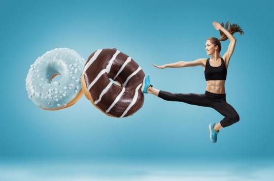 L'exercice physique fait ou ne fait pas manger? That was the question…