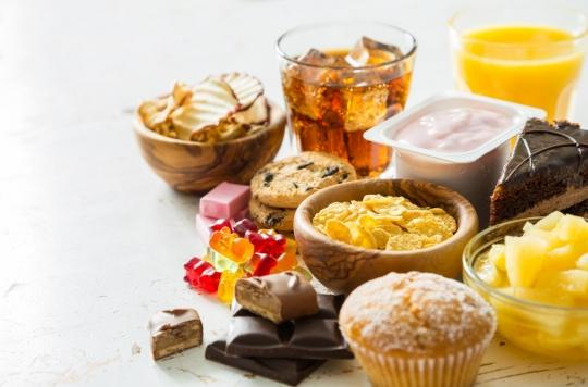 Consommer trop de fructose peut dégrader le système immunitaire