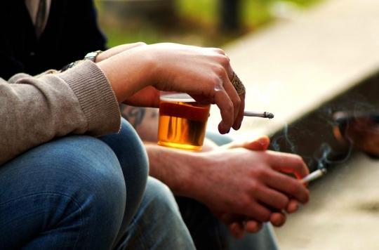 Mois sans tabac : ne fumer que 6 cigarettes par mois reste très dangereux pour la santé