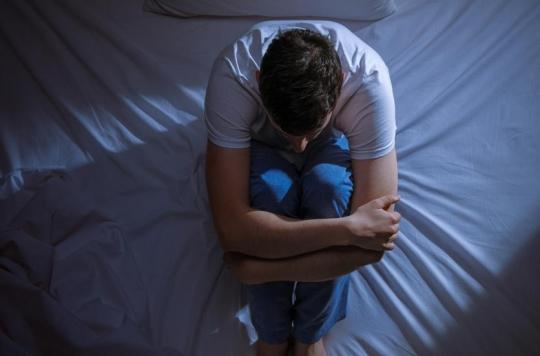 Insomniaques : les somnifères permettent de prévenir le suicide