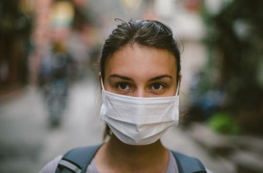 Pollution de l'air : attention, tous les masques ne se valent pas