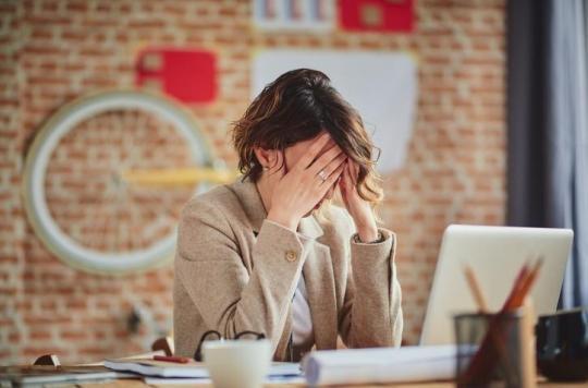 Le harcèlement moral au travail augmente le risque de maladies cardiovasculaires