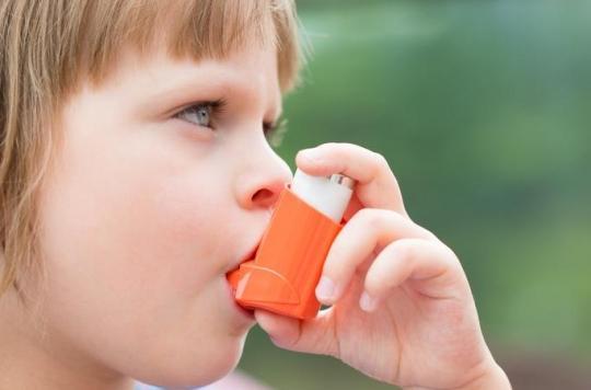 Vivre dans un quartier urbain pollué nuit à la santé des enfants asthmatiques