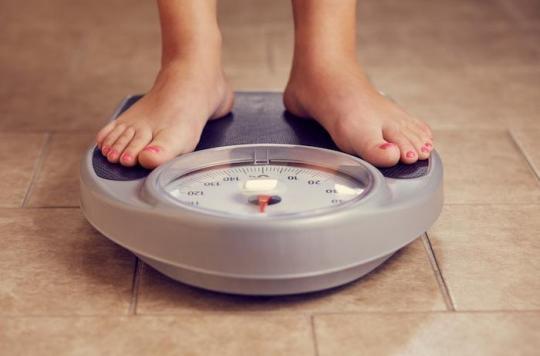 Cancer du sein : perdre un peu de poids réduit le risque