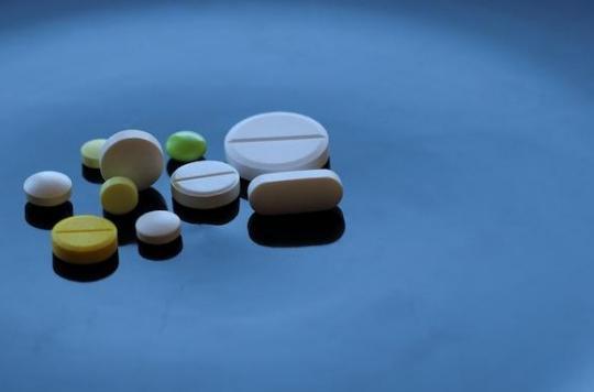 Analyse critique des antidouleurs : le paracétamol est moins toxique que l'aspirine ou l'ibuprofène