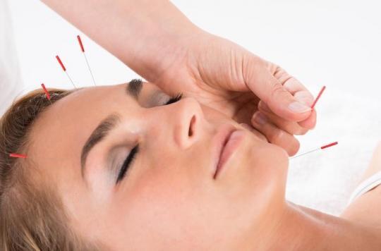 Cancer du sein : les bienfaits de l'acupuncture pour soulager la douleur