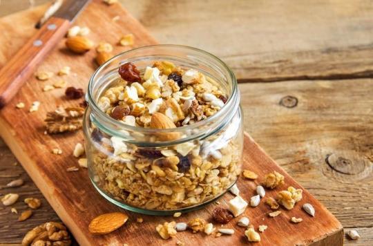 Pourquoi manger des graines entières est si bon pour la santé