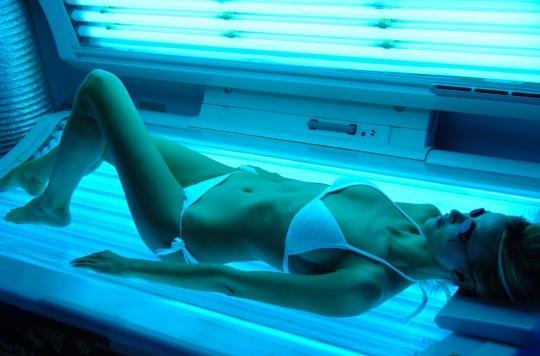 Brûlures, cancers, endométriose : les cabines de bronzage sont définitivement mauvaises pour la santé