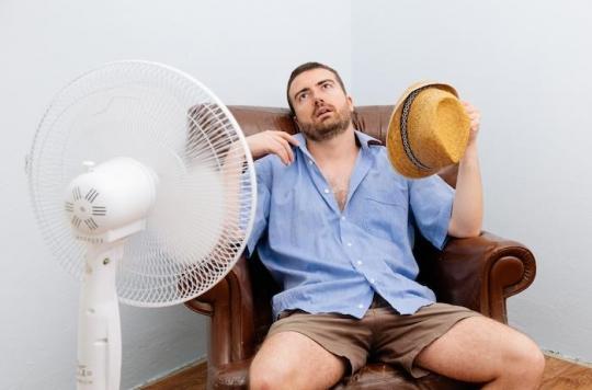 Mémoire, attention : les vagues de chaleur diminuent les fonctions cognitives