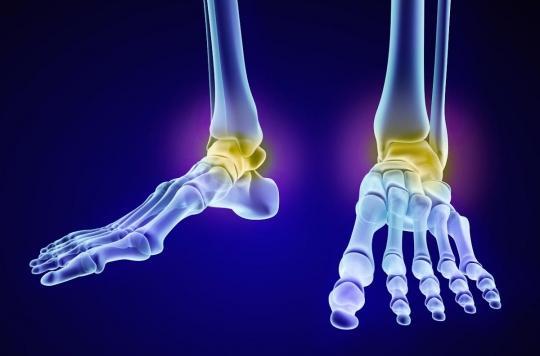 Santé du pied : l'importance de bien se chausser pour se sentir bien dans son corps