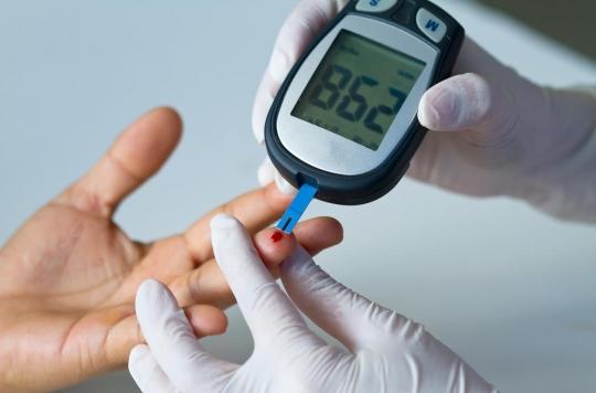 Diabète: le dépistage en pharmacie améliorerait le diagnostic précoce