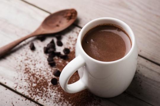 Sclérose en plaques : boire un chocolat chaud par jour diminue la fatigue