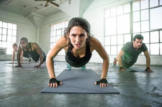 Des séances d'activité physique intense font reculer le cancer du côlon