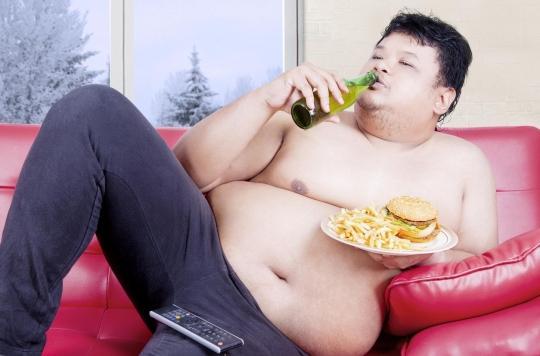 Cancers : des malades de plus en plus jeunes à cause de l'obésité