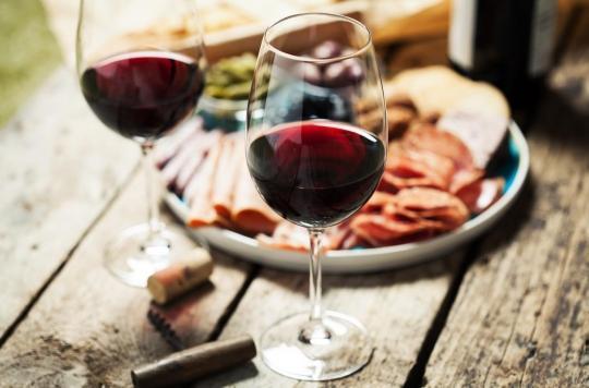 Consommation d'alcool en France : dans quelle région boit-on le plus ?