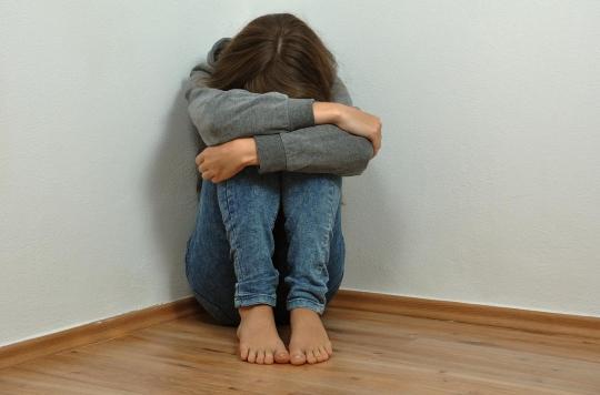 Amnésie traumatique, scarifications, tentatives de suicide : Ie récit sans fard d'une victime de l'inceste