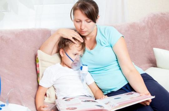 Muccoviscidose : un nouveau traitement autorisé pour les jeunes enfants