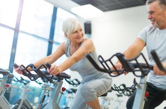 Démence : quelles activités physiques améliorent les capacités cognitives ?