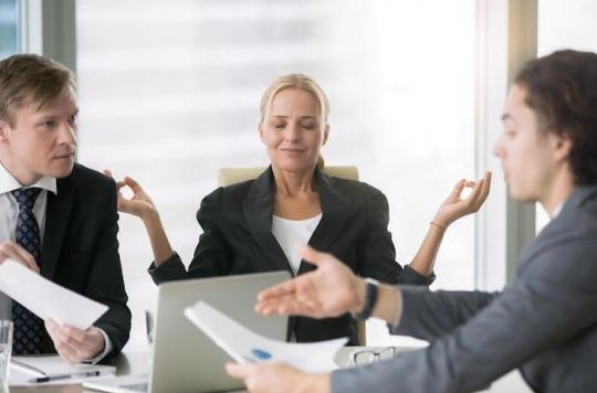 Stress : attention, son effet sur le cerveau pourrait être contagieux