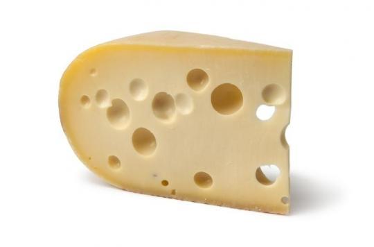Et si on soignait désormais les maladies chroniques de l'intestin avec du fromage?