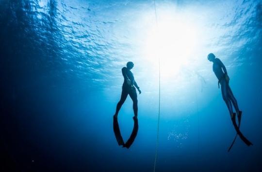 Un peuple indonésien s'est adapté génétiquement à la plongée en eaux profondes