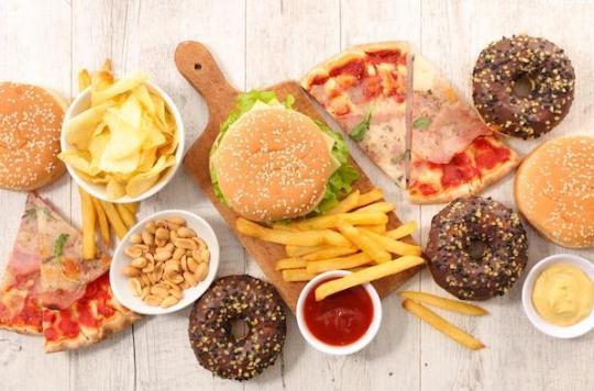 Nutri-Score : attention, les aliments mal notés augmentent les risques de cancer