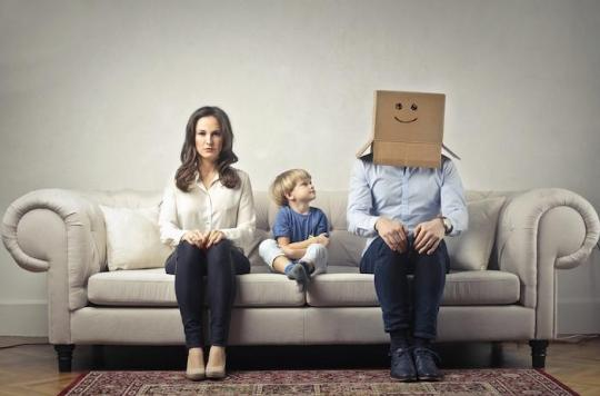 Famille : comment gérer la garde des enfants après la séparation ?