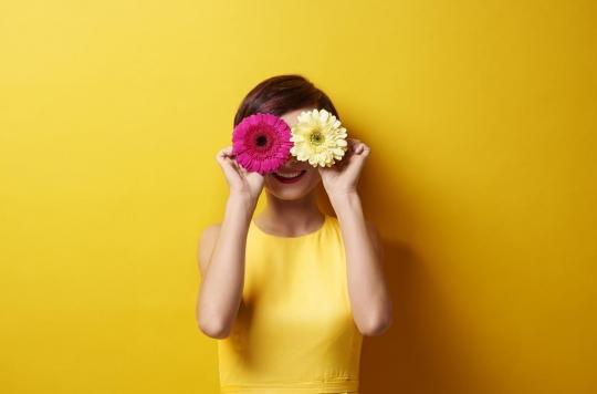 Sourire peut vraiment rendre les gens plus heureux
