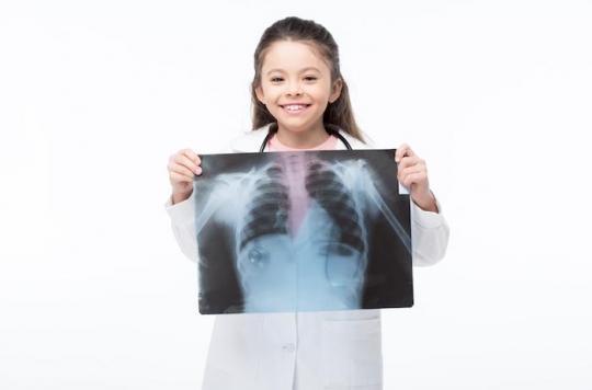 Les radiations pendant l'enfance et l'adolescence accentuent le risque de leucémie
