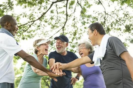 Démence, cancer, dépression, mal au dos… les incroyables bienfaits protecteurs de l'exercice physique