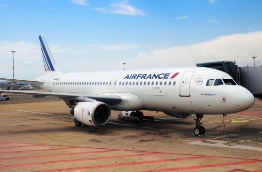 Listeria : des sandwichs proposés sur des vols Air France infectés