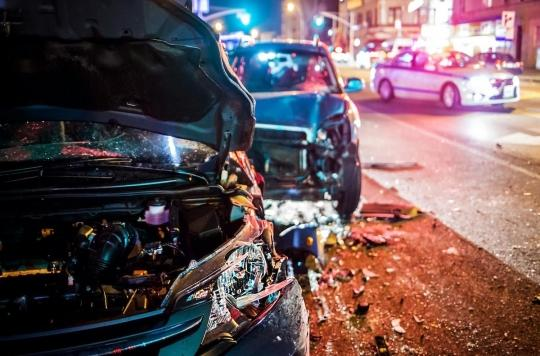 Antidouleurs opioïdes : doublement du risque de collision fatale en voiture