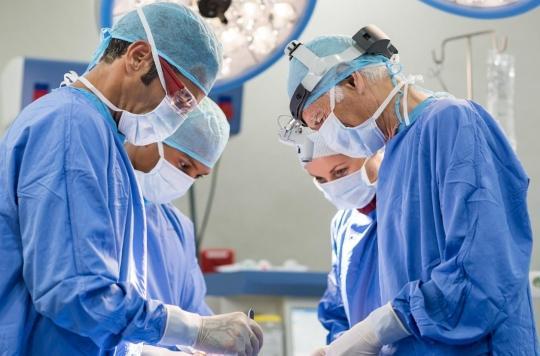 Dons d'organes: 24 000 patients sont toujours en attente d'une greffe