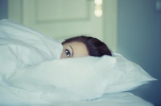 Des cellules cérébrales prédisposent génétiquement à l'insomnie