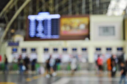 Grève des trains : qu'est-ce que le malaise vagal ?