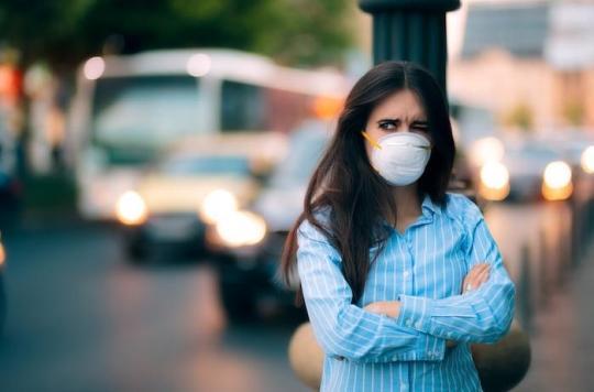 Allergies : oui, la pollution intensifie les émissions de pollens