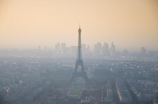 La pollution atmosphérique aggrave les symptômes de la Covid-19
